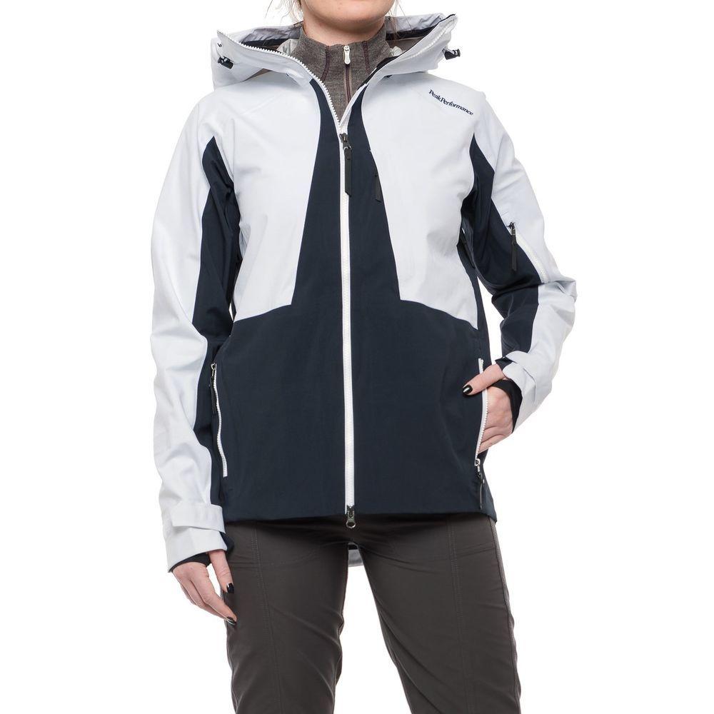 Peak Performance Women's Winter Jacket Ski jacket