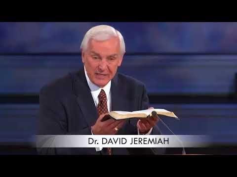 ¿ESTAMOS REALMENTE EN GUERRA? | Dr. David Jeremiah. Predicaciones, estud...