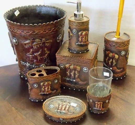 cowboy boot bathroom decor things i want pinterest cowboy rh pinterest com praying cowboy bathroom decor cowboy bathroom set