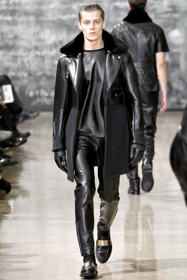 b426000428d Yves Saint Laurent Fall/Winter 2012 | Fashion Passion | Yves saint ...