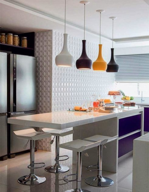 15 Awesome Simple Small Kitchen Ideas And Design  Kitchen Design Interesting Kitchen Design Simple Small Design Ideas