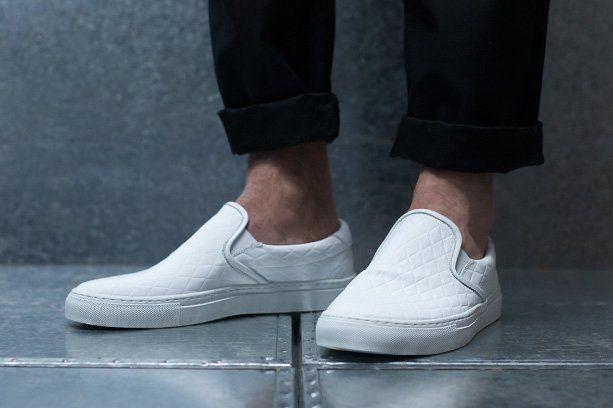 diemme slip on sneakers