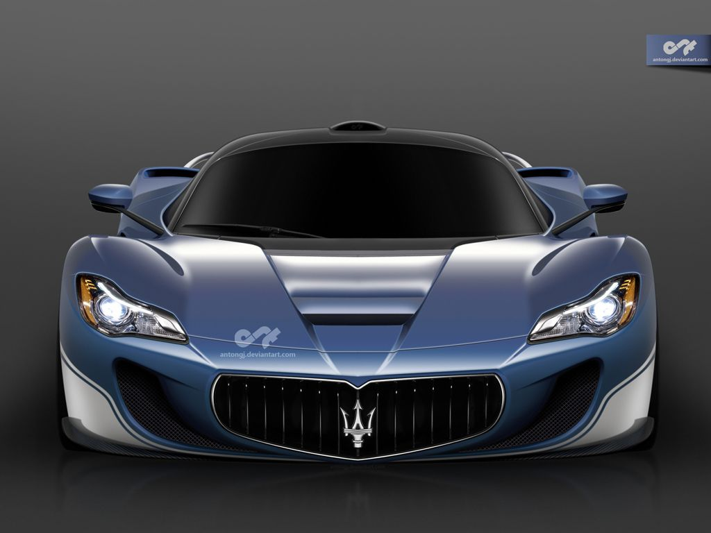 Ferrari Laferrari Based Maserati Lamaserati Rendered Carscoops Maserati Sports Car Maserati Super Cars