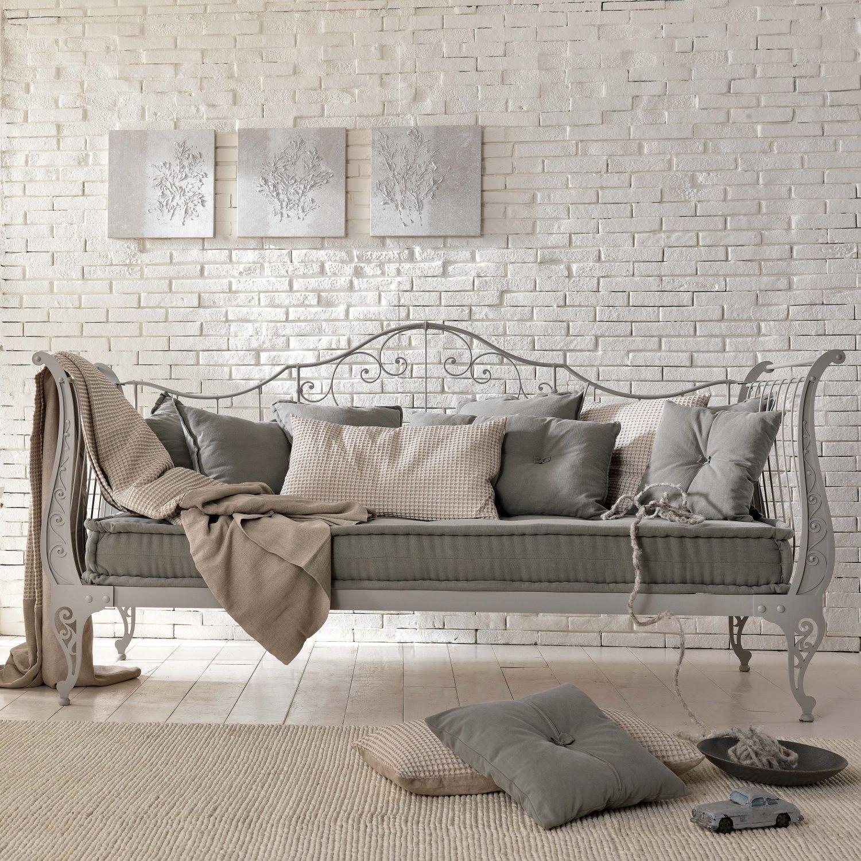 divano ferro battuto shabby - Cerca con Google | Progetti da provare ...