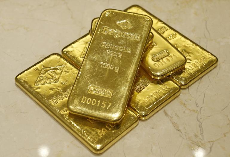 килограмм золота картинка это