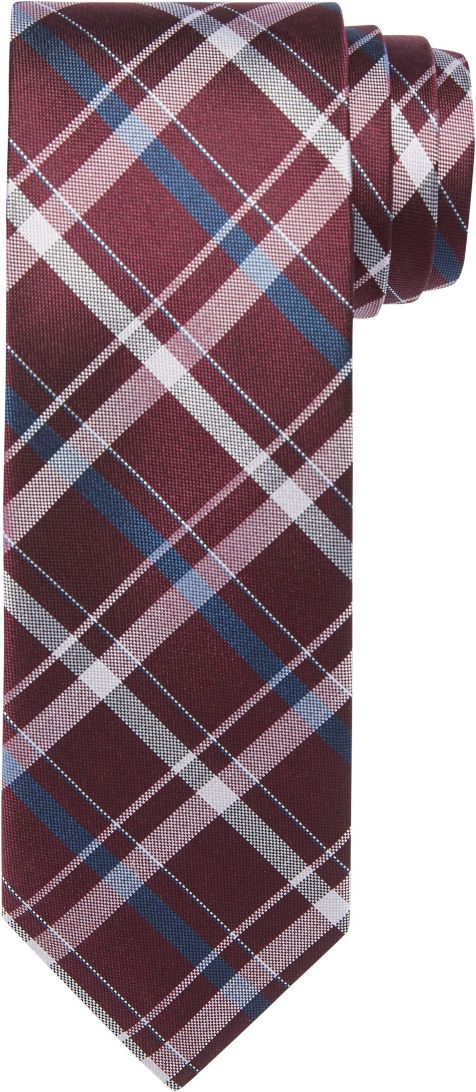 2bcfda230 1905 Collection Plaid Tie CLEARANCE | Products