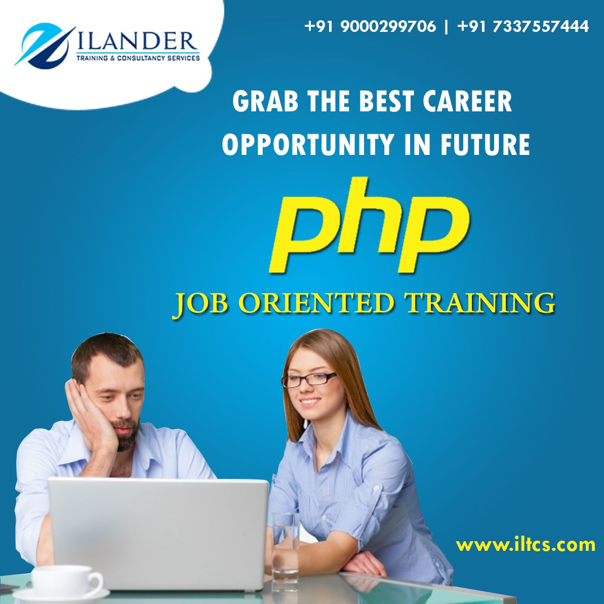 Looking For PHP_LiveProjectTraining !! Start your Career