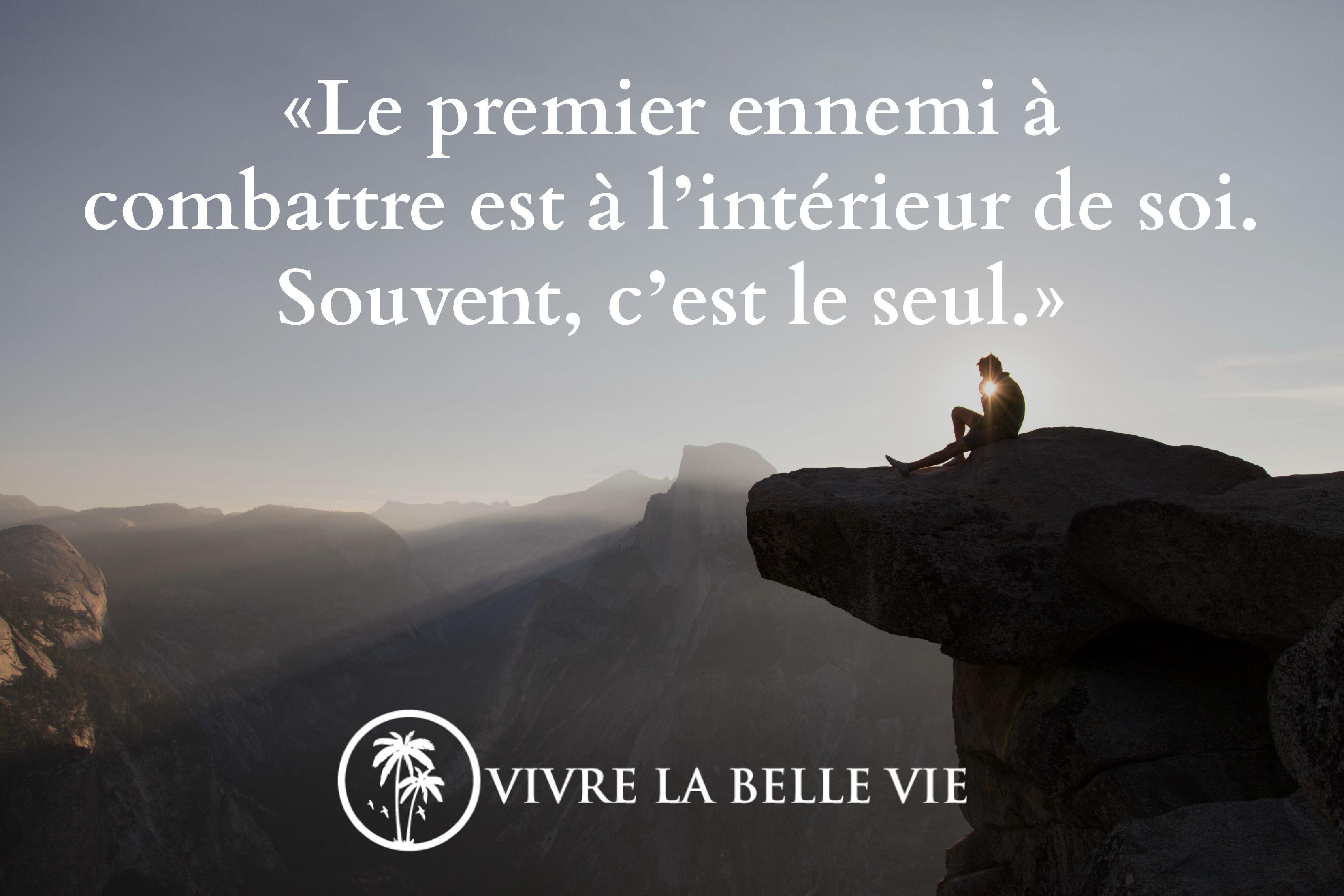 Votre dose d'inspiration quotidienne :) vivrelabellevie.leadpages.co/e-book?utm_content=buffered821&utm_medium=social&utm_source=pinterest.com&utm_campaign=buffer