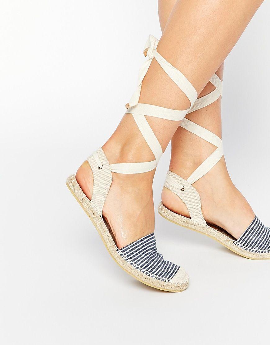 Chaussures - Espadrilles Mine 0KFCY
