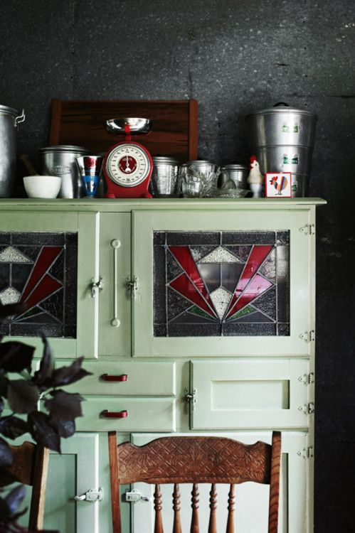 art deco | Dipinti - Still Life | Cucine vintage ...