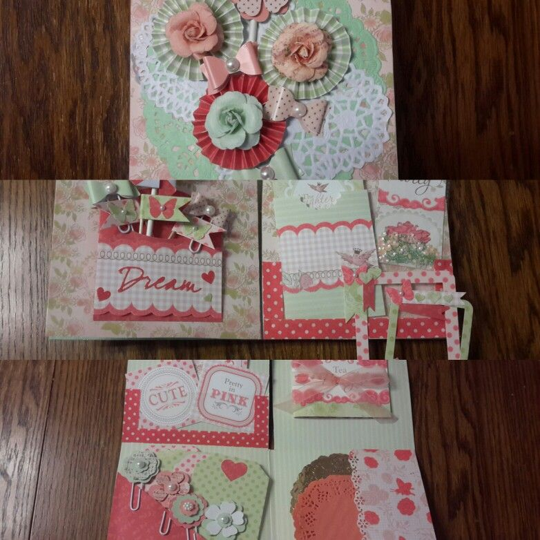 """Flipbook I made for Hope at """"My life full of hope"""" on"""