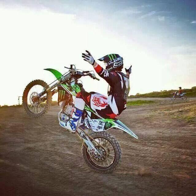 Look Mom No Hands Dirtbikes Dirt Bike Gear Dirt Bikes
