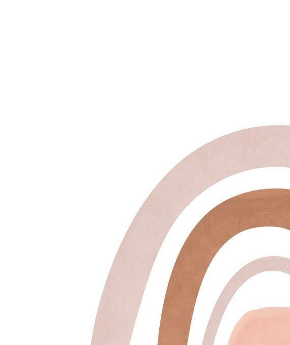 Pin On Graphics Backgrounds Boho rainbow desktop wallpaper