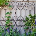 Garden Fence Ideas For Your Home (8)