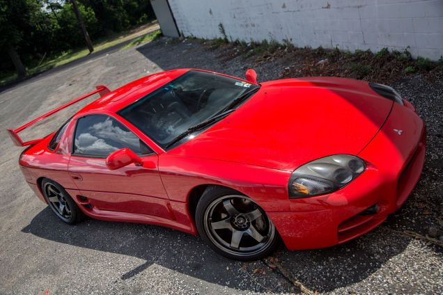 I Just Lost 25 500 On My Mitsubishi 3000gt Vr4 And I Couldn T Be Happier Mitsubishi 3000gt 3000gt Vr4 Mitsubishi