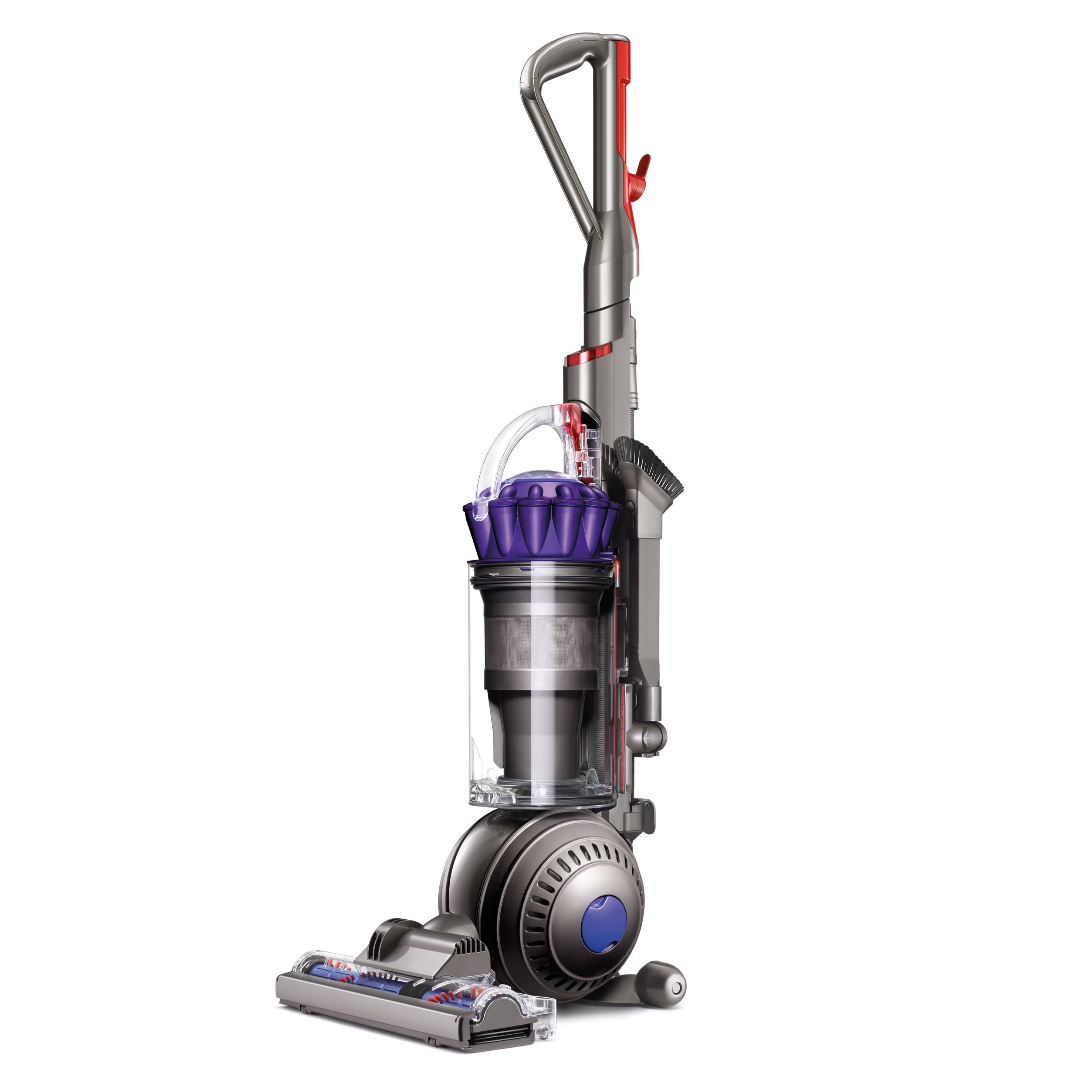 allergy dyson vacuum cleaners