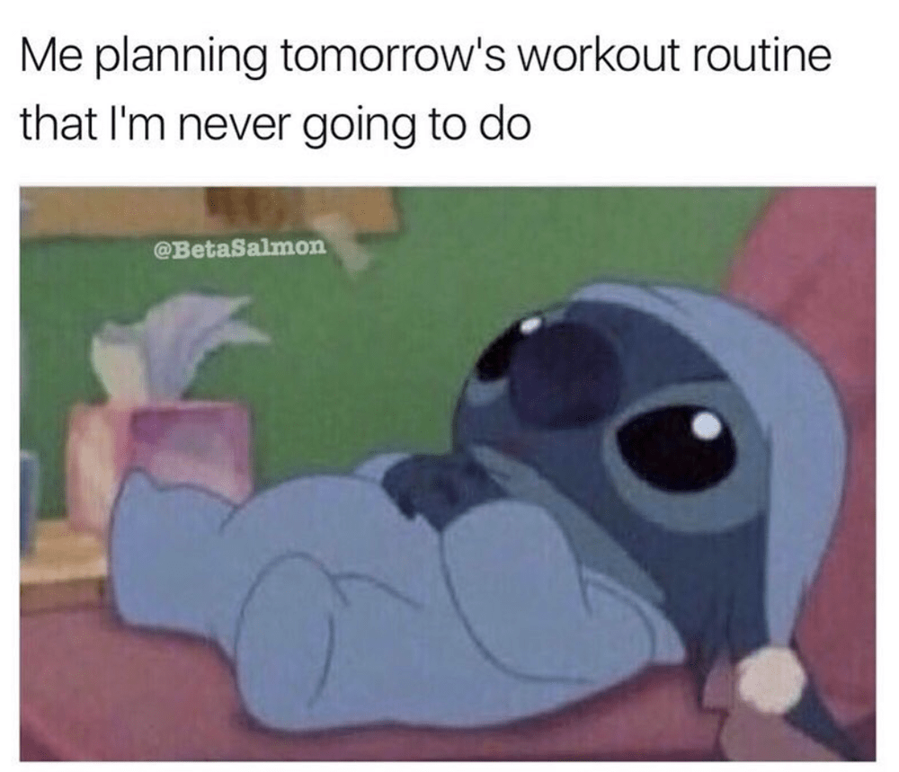 22 Memes That Hit A Little Too Close To Home