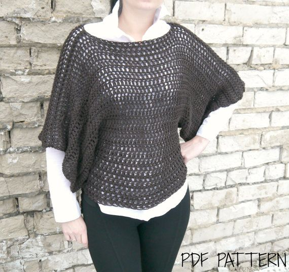 Crochet Sweater Crochet Sweater Pattern Crochet By Themailodesign
