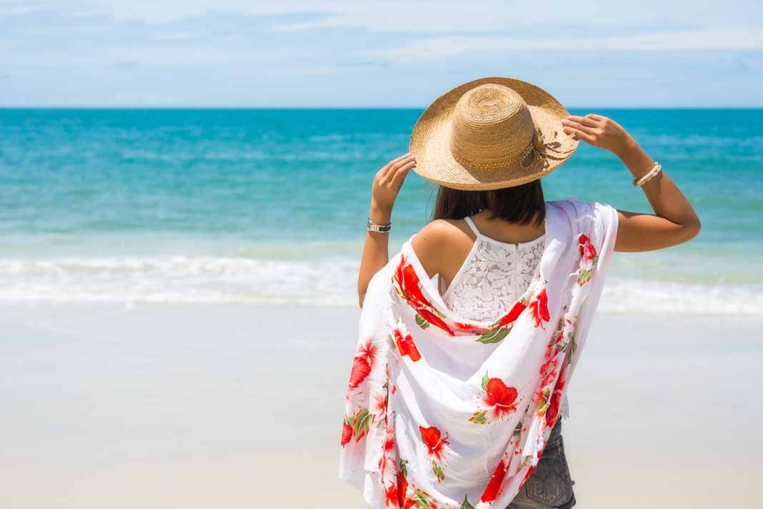 Urlaub single frauen