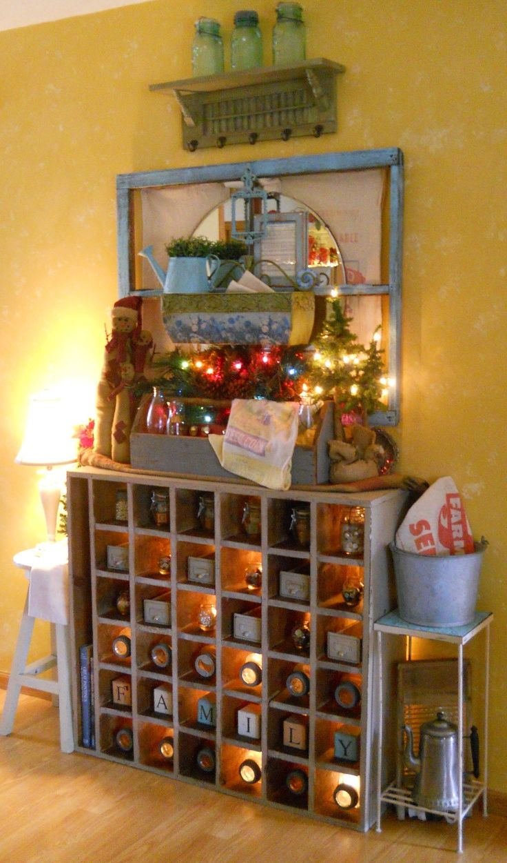 Junk Decorating Home Ideas Part - 42: Repurposing Junk Ideas | Country Junk Sale Find: Repurposed | REPURPOSING  IDEAS