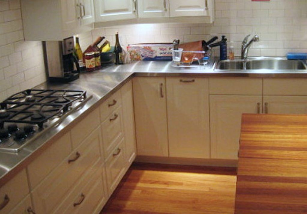 Home depot stainless steel countertops outdoor kitchen
