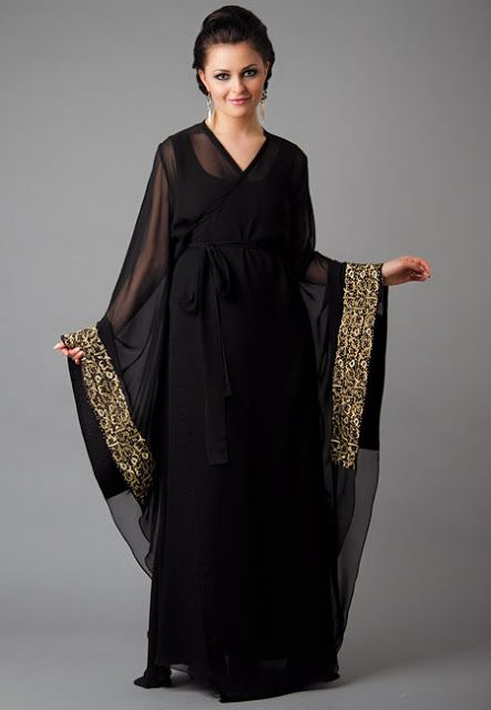 Pin By Beauty Fashion Style On Latest Abaya Designs Abaya
