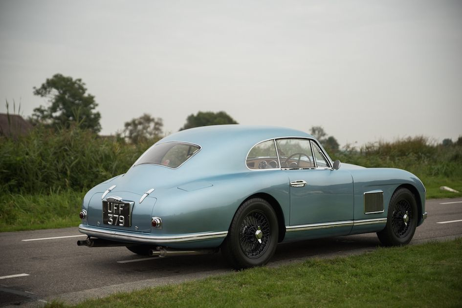 All vintage cars for sale aston martin