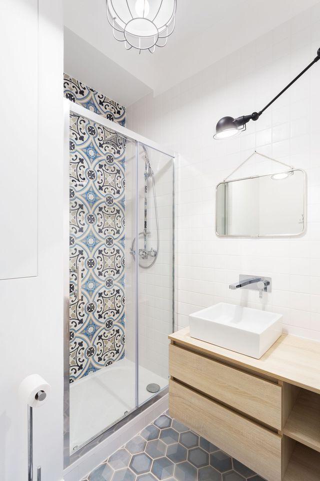 Un duplex familial lumineux et harmonieux bath/powder rm