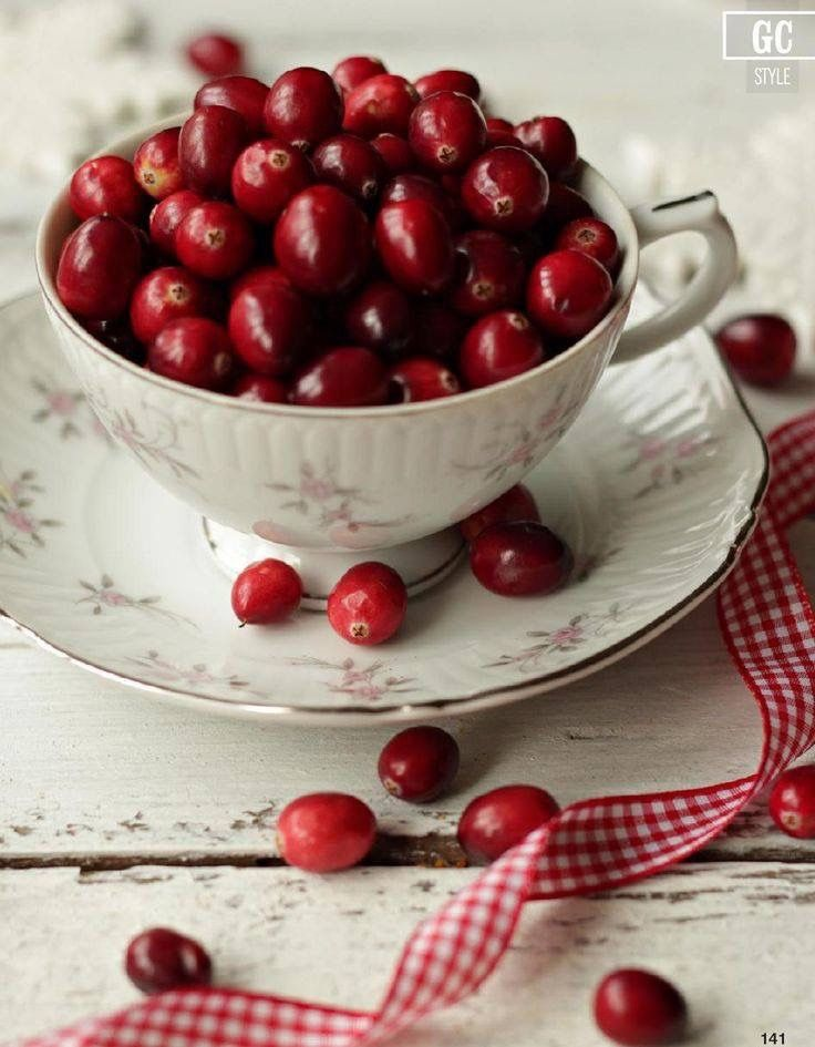 .Life is like a bowl of Cherries!