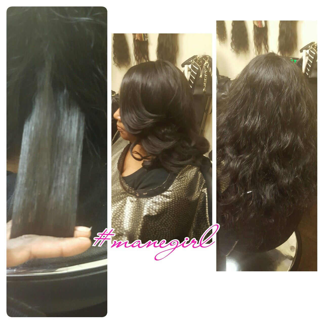Rare Curl 1 Cambodian W Mane Girl Best Weaves And Hair Replacement