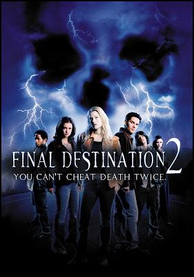 El Oscuro Rincon Del Terror Destino Final 2 Final Destination 2 Destino Final 2 Peliculas De Terror Peliculas