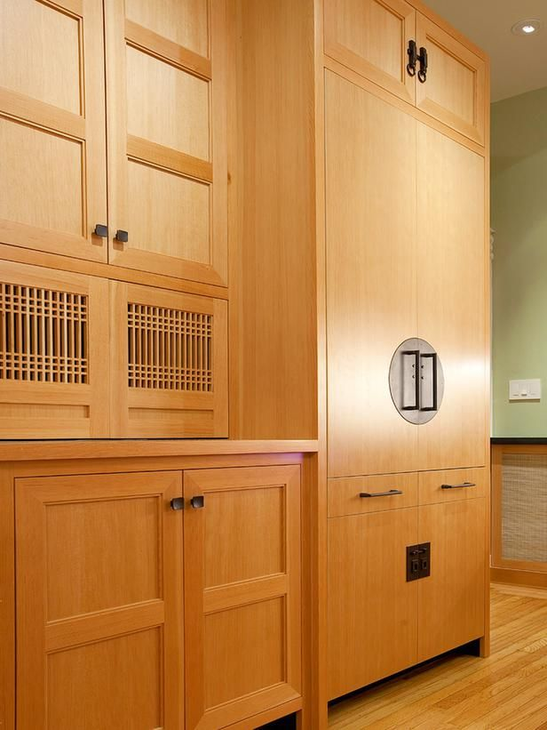 Pick The Right Kitchen Cabinet Handles Styles