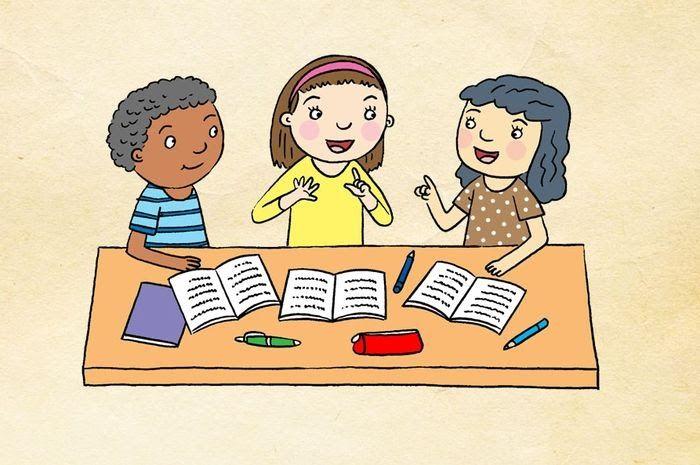 Gambar Animasi Anak Lucu Gambar Animasi Anak
