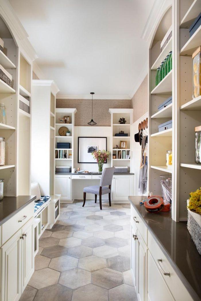 1001 ideen f r bodenbel ge mit vorteile und nachteile kompakte k che bodenbelag und fliesen. Black Bedroom Furniture Sets. Home Design Ideas