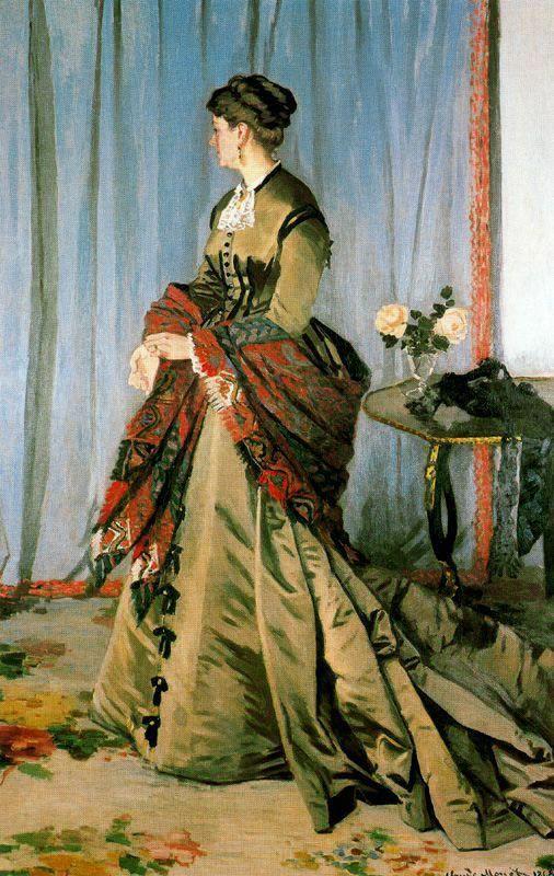 Claude Monet   taringa.net