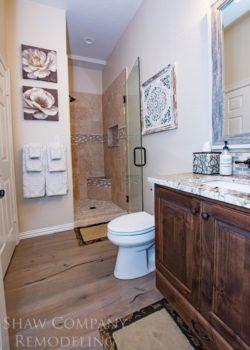 Bathroom Remodeling San Antonio TX in 2020 | Bathrooms ...