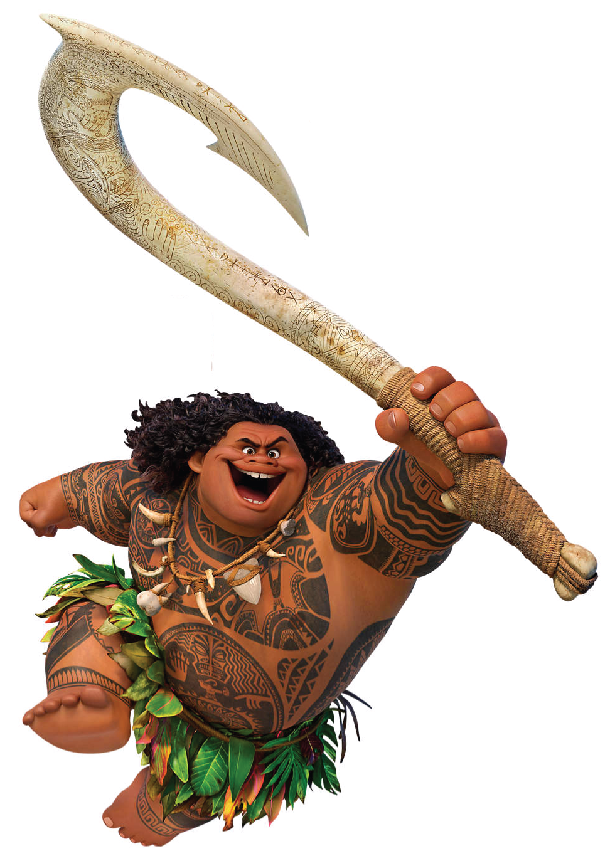Latest 972 1365 Maui Moana Moana Disney Moana
