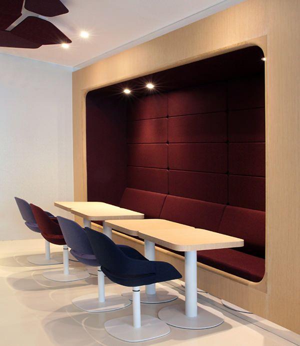 restaurant paris le nano par ora to tables de billard hotellerie restauration et restauration. Black Bedroom Furniture Sets. Home Design Ideas