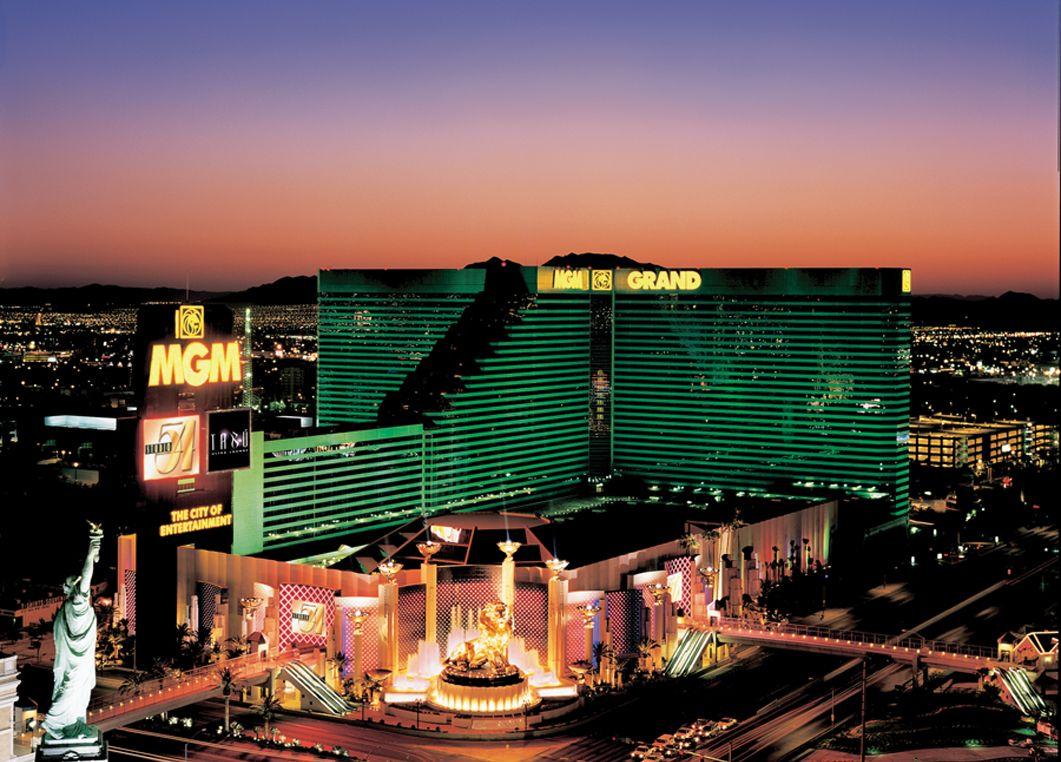 Casino Mgm