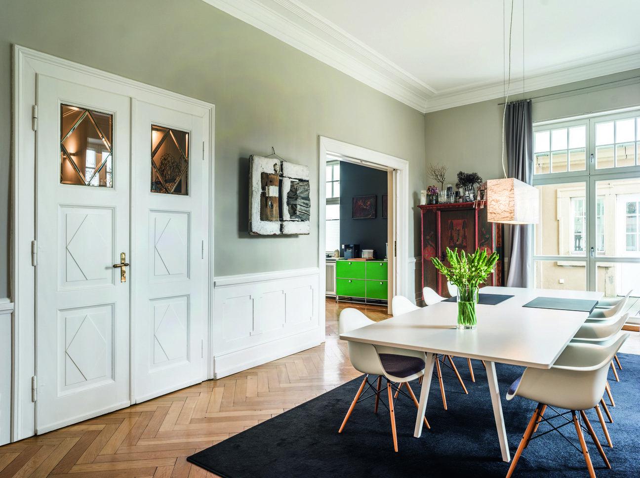 Das sind die 3 wichtigsten wohntrends f r 2019 interior for Design mobel kassel