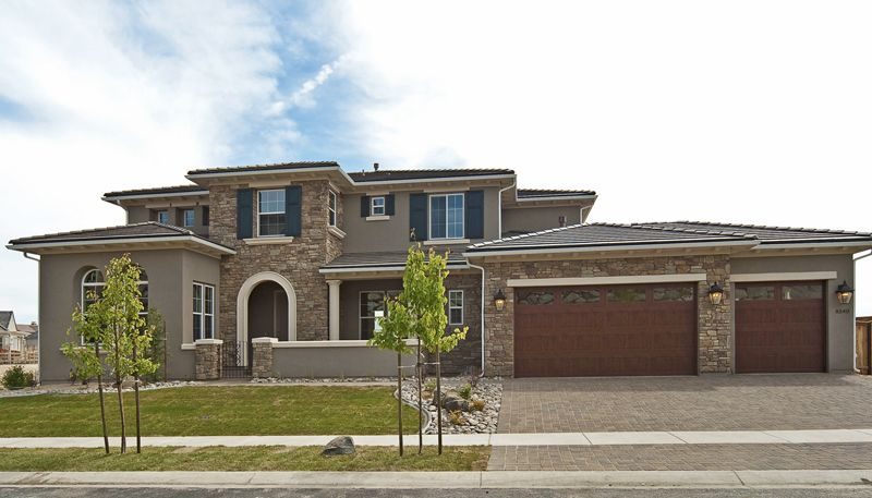 Mountain view ledges designs custom homes and luxurious