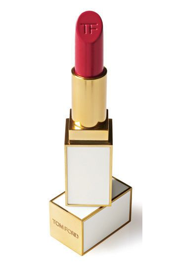 Tom Ford Private Blend Lip Colour. To really make a statement anytime.