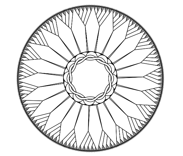 how to make your own mandala coloring pages for free online - Mandala Coloring Pages Free Online