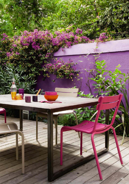 1000  images about radiant orchid patio and garden on pinterest ...