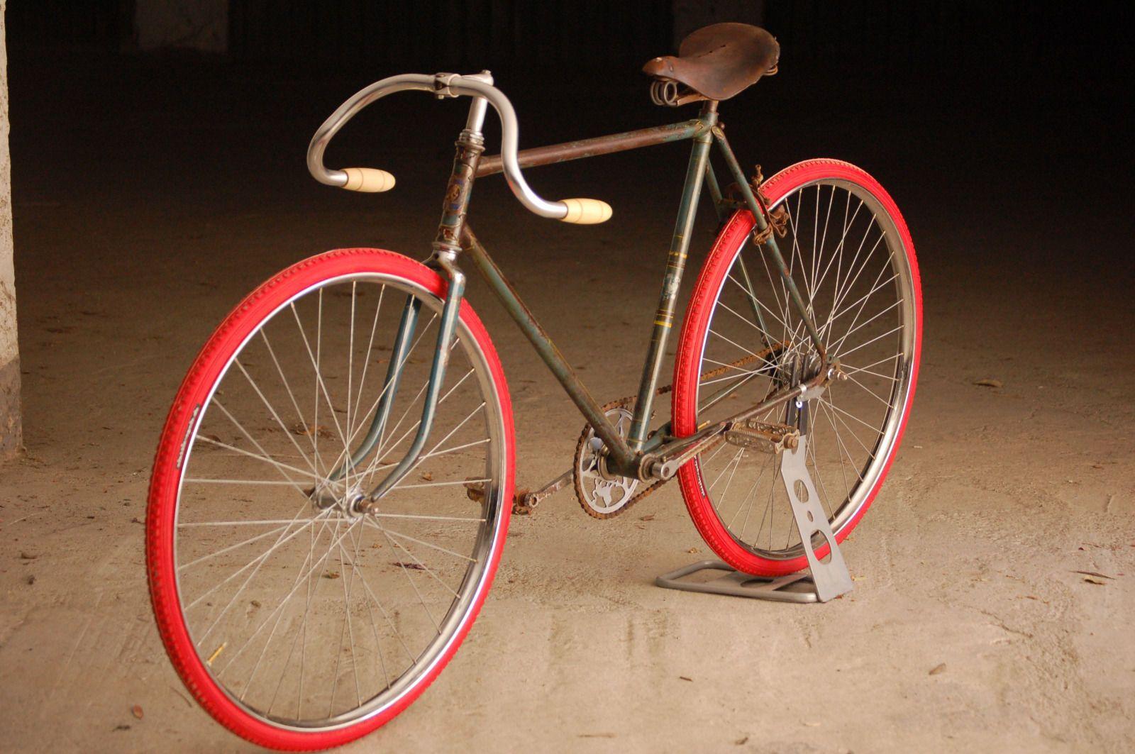 Bici Corsa Epoca Peugeot 1920 30 Bicicletta D Epoca Old Racer