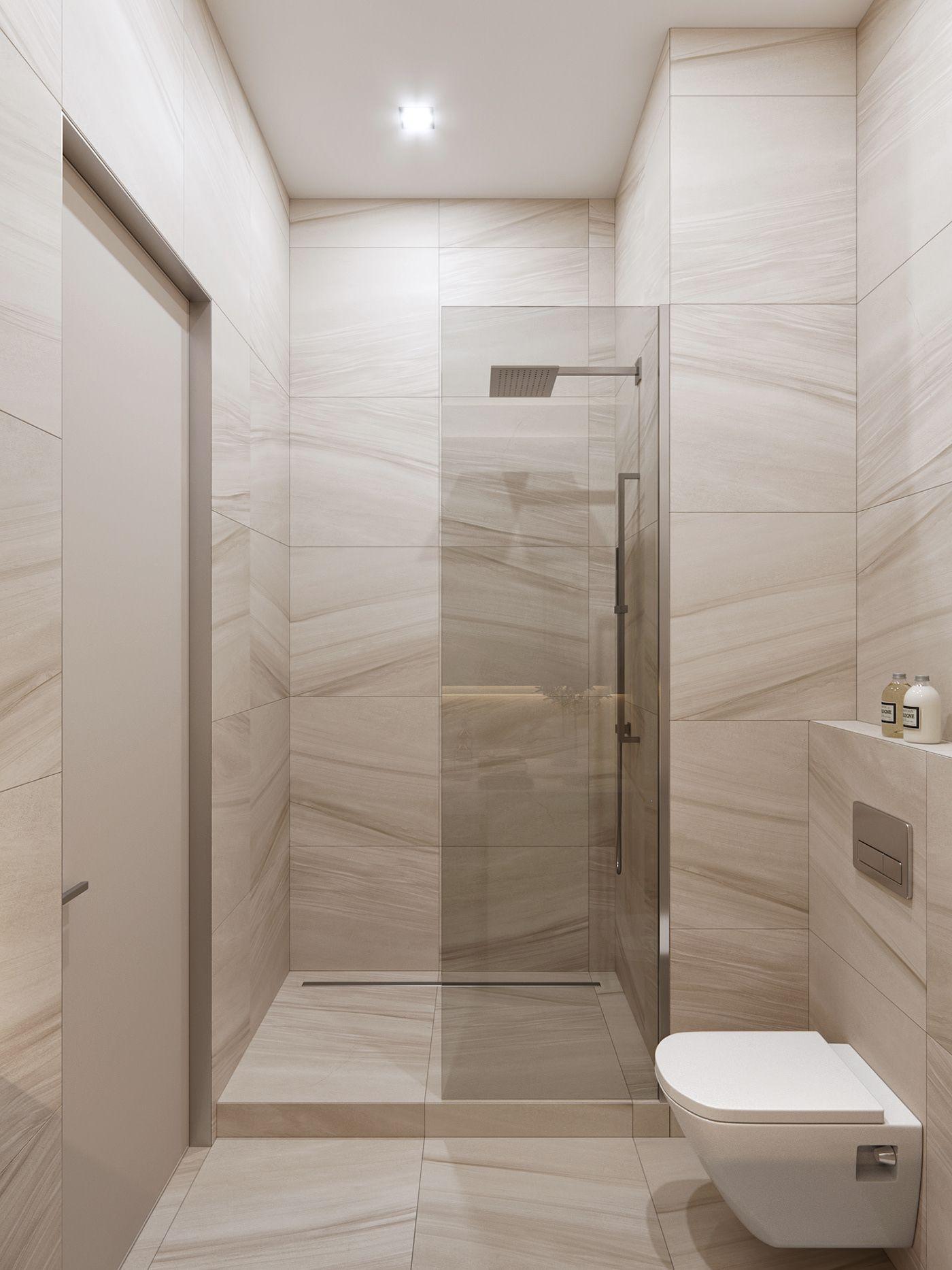 Art Residence V 2 On Behance Bathroom Design Small Bathroom Design Inspiration Bathroom Design