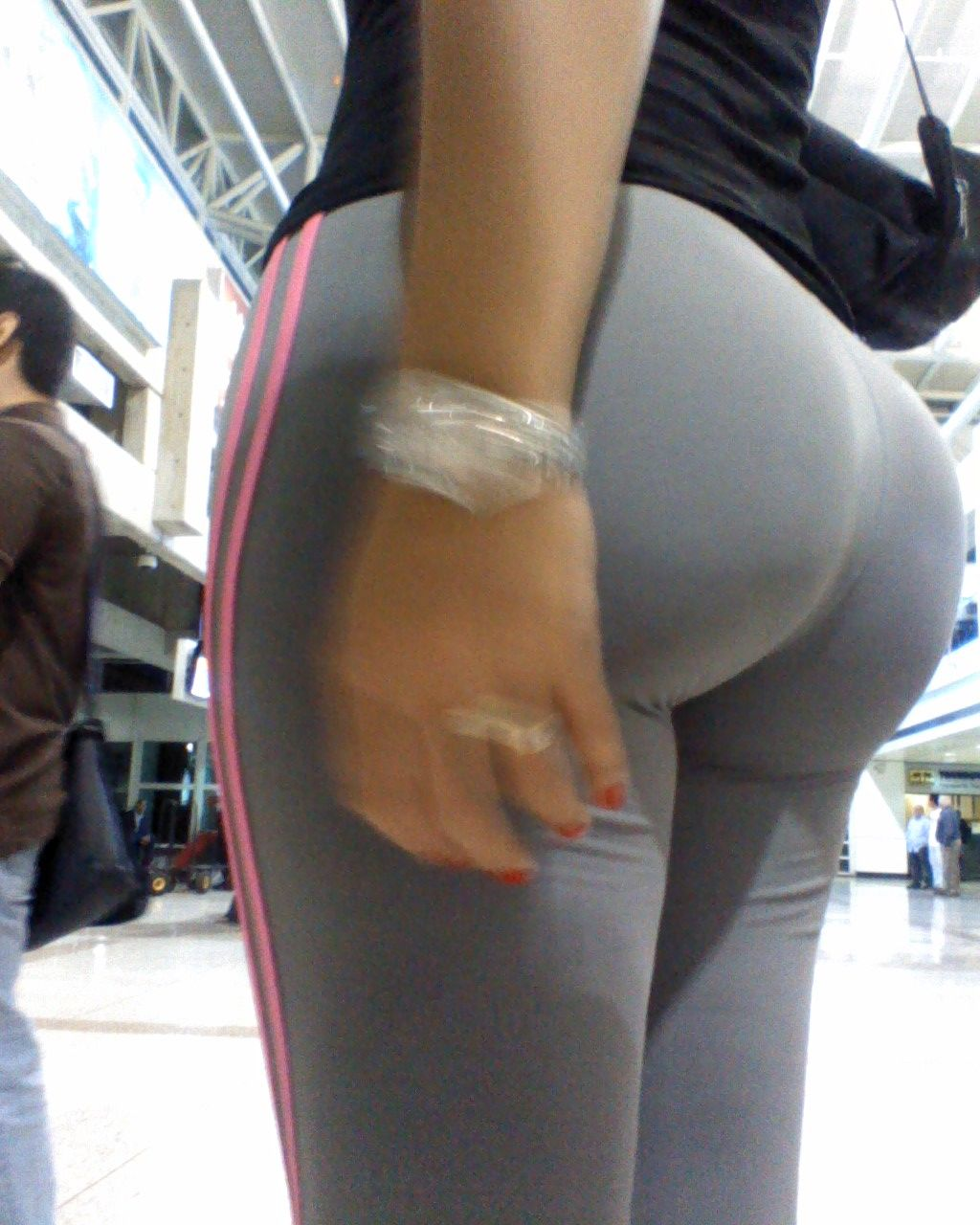 Candid Bubble Butt | ... to twitter share to facebook etiquetas ...