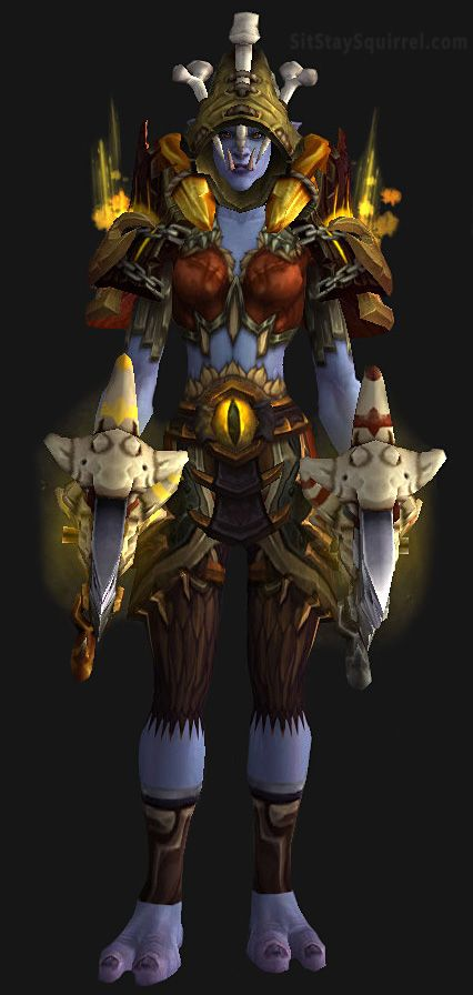 Troll Shaman Transmog World Of Warcraft Shaman Transmog Troll
