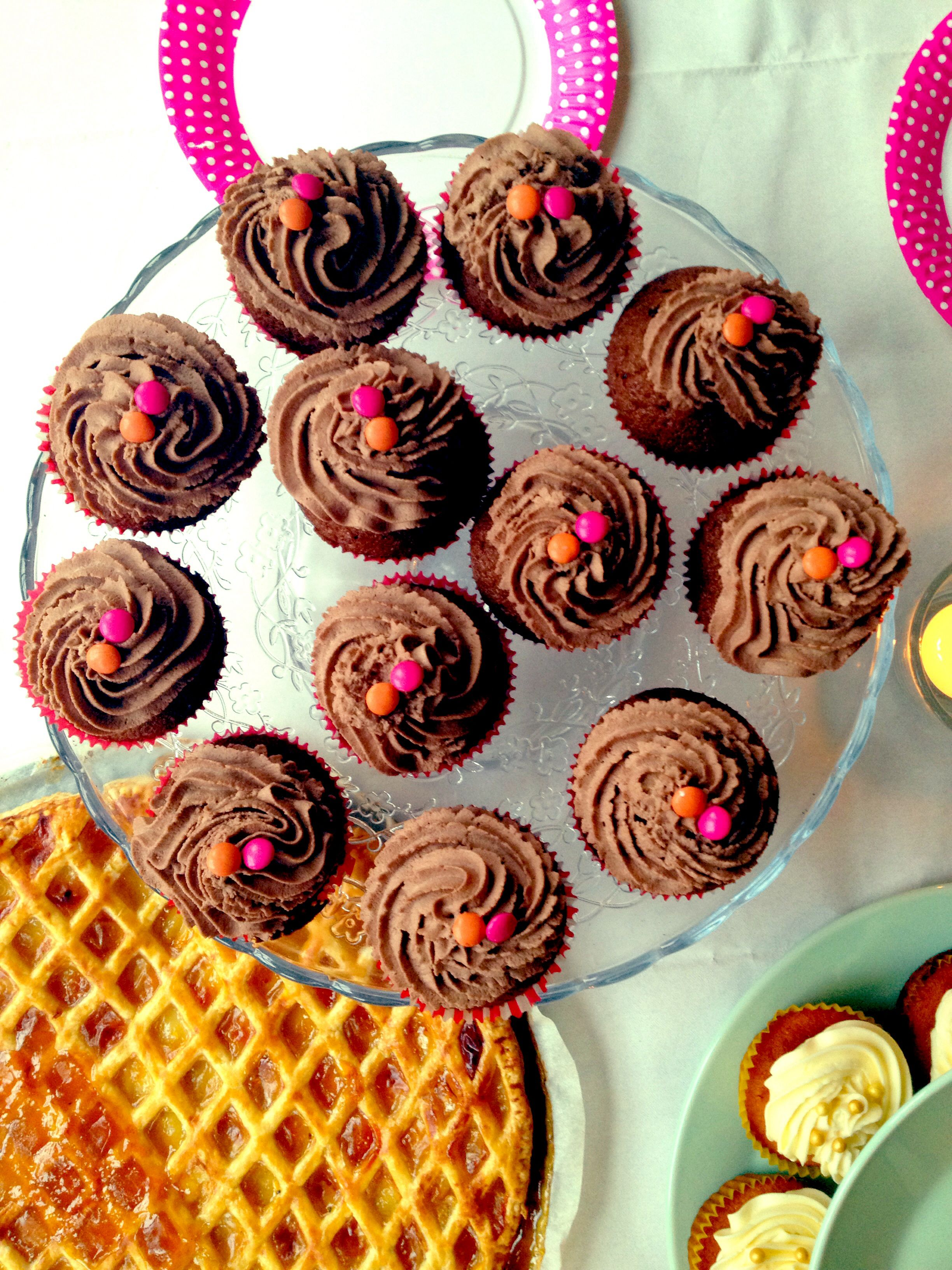 Sweets for my sweeties #cupcakes