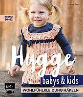 Hygge Babys & Kids – Wohlfühlkleidung häkeln Buch versandkostenfrei